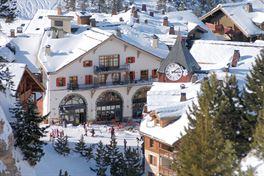 Résidence P&V Premium Arc 1950 Le Village