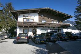 Chalet Tyrol