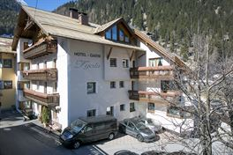 Hotel Garni Tyola