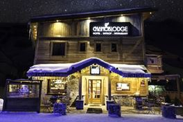 Hotel Chamois Lodge