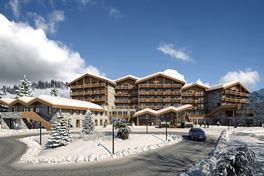 Hotel Alparena & Spa