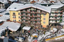 Hotel Kohlerhof - Kort verblijf
