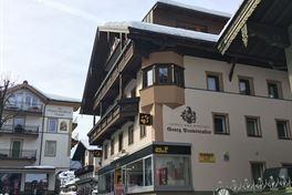 Hotel Garni Pramstraller